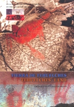 Cover of Tierra de Tehuelches = Tehuelches Land Tehuelches Land