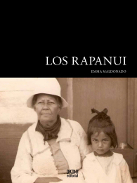 Cover of Los Rapanui
